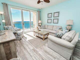 Calypso Resort 1004E - Beach Service Included