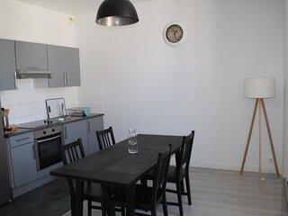 Appartement en Face des Thermes du Saint Roch