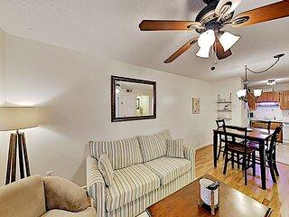 Resort Oasis with Sunroom | Indoor & Outdoor Pools | Tennis & Basketball