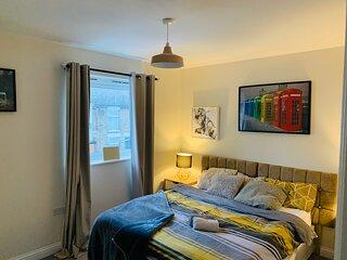 Cove, Dorlahomes - Luxurious 3 bedroom in Sittingbourne, Kent