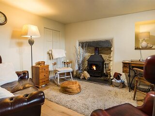 MILL DAM COTTAGE, 2 Bedroom(s), Coniston