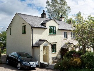 MOUNTAIN ASH COTTAGE, 2 Bedroom(s), Coniston