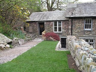 THE GARDEN COTTAGE, 1 Bedroom(s), Grasmere