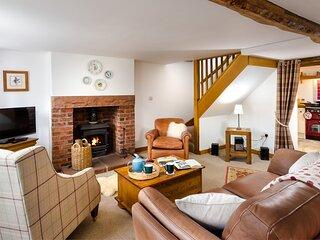 ROSEBAY COTTAGE, 2 Bedroom(s), Ullswater