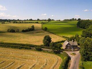 HOME FARM HOUSE, 3 Bedroom(s), Penrith