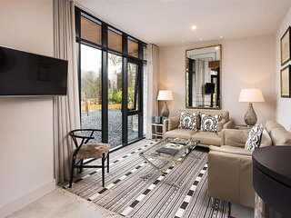 RIVERSIDE TERRACE RIVERS EDGE, 2 Bedroom(s), Ambleside