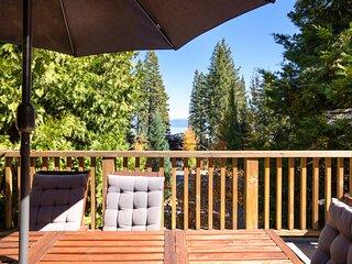 Cedar Crest - Eagle Cottage 8