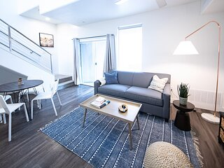 Kasa | Salt Lake City | Dreamy 1BD/1BA Apartment