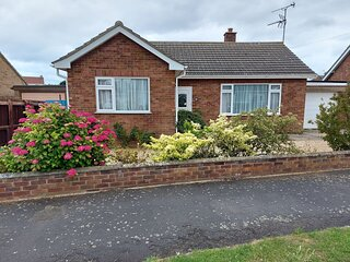 Rosie's - lovely detached bungalow