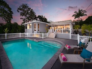 Bungalow-Beach House
