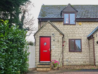 17 Folly Field, Bourton-On-The-Water