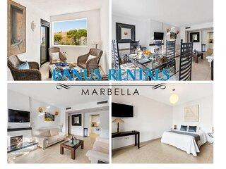 2 bedroom apartment in Playas del Duque - Puerto Banus