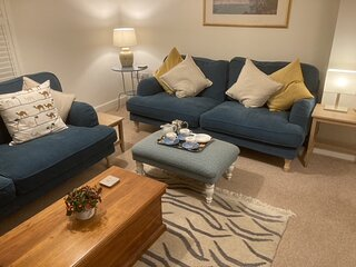 Great Massingham - Comfortable 4 bedroom house.
