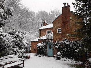 Sunny Cottage, Grantham