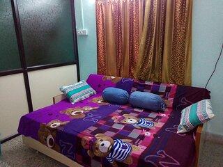 Sanjog Homestay, Nagpur