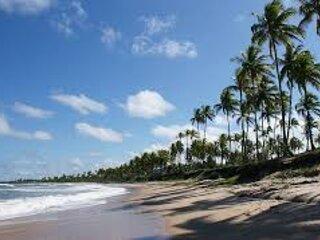 Casa na praia, holiday rental in Barra Grande