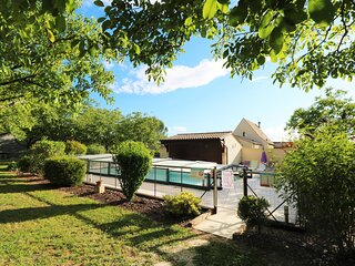LE DOMAINE DE ST VINCENT: THE PERFECT PLACE TO HOLIDAY ALL TOGETHER IN DORDOGNE!