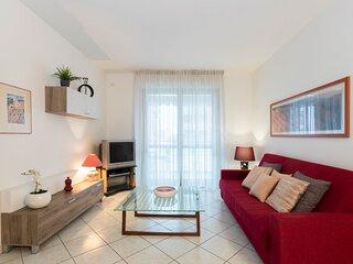 Appartamento con vista a San Donato