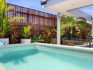 Your Luxury Escape - Ocean Pearl Central Byron Location