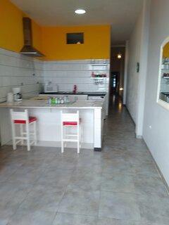 Cocina Sala