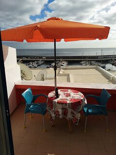 Terrace vistas al Varadero