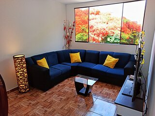 Apartment Ejercito Ave (large groups)