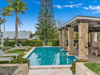 Your Luxury Escape - Coorabell Hills