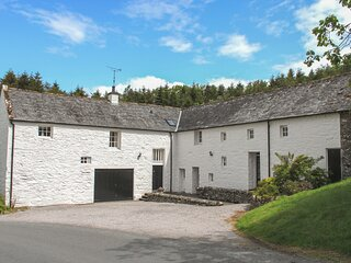 Millwheel Cottage, Castle Douglas