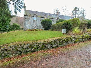 South Mains Cottage, Alford, Aberdeenshire