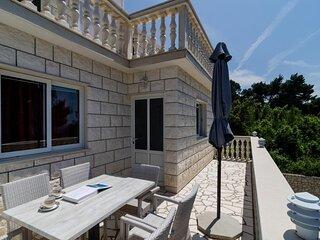 Apartments Villa Dingac-Borak - Comfort Two-Bedroom Apartment with Balcony