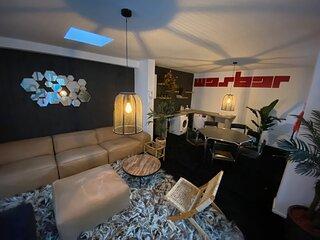 Apartamento completo en Antwerpen centro