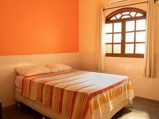 Suite Casal - Beach Hostel & Suites Los Pibes de Flores