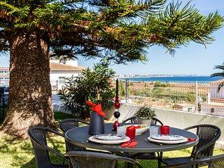 Quinta da Meia-Praia, House 3