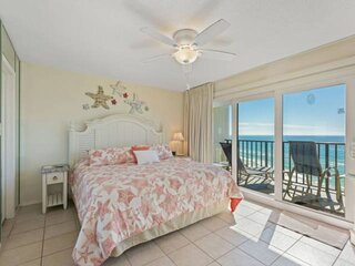 NEW LISTING: Beachfront 3BR Quiet East End! Corner Unit w/ Wrap Around Balcony!