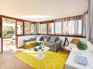 On-the-Beach House with terrace - Maspalomas- Gran Canaria