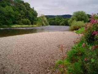 Fishing Holiday For The River Wye, alquiler de vacaciones en Hay-on-Wye