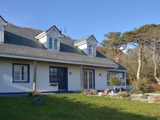 Pier House, Old Head, Louisburgh - This is a beautiful cosy house in an amazing