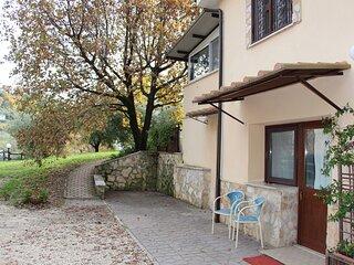 Country House Villa Pietro Romano ap. Rustico