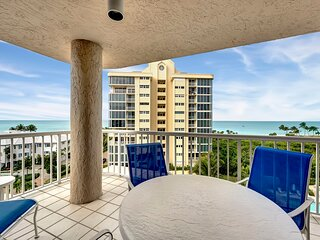 The Club at Naples Cay 501 - Beautiful Gulf Views / White Sandy Beaches