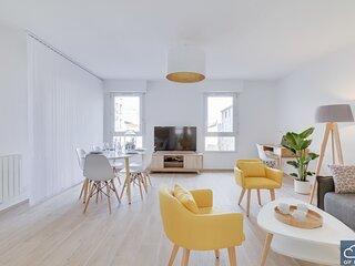 Beautiful Appartement - Vieux-Port/Parking - Air Rental