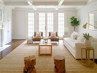 Little Nancy Creek Retreat | Designer 1-Acre Buckhead Property | Home Offices