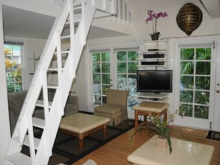 HISTORIC KEY WEST - Turtle House - Sleeps 6