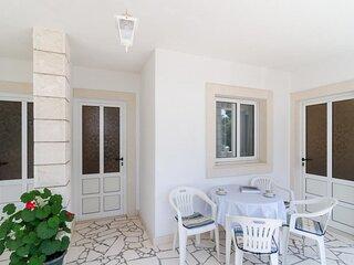 Apartments Villa Dingac- Borak - One Bedroom Apartment with Balcony No. 3