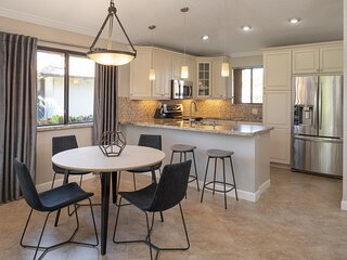 PGA National Resort and Spa - Two Bedroom Cottage King and Twin Beds