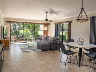 PGA National Resort and Spa - Two Bedroom Cottage King