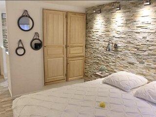 Marseille City Chambresappartements - Cote Cour 2