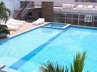 Apartamento Amoblado Cali Granada