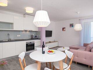 Dva Galeba - Standard One Bedroom Apartment (106)