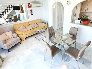 Lovely 2 Bedroom Apartment For Rent in Skol Marbella