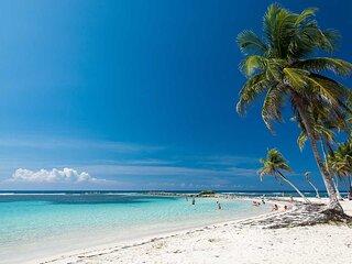 Villa de vacances vue mer